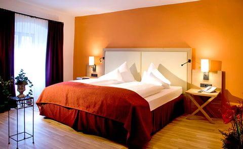 Hotel Heritage Standard Doppelzimmer