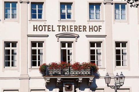 Hotel Trierer Hof in Koblenz