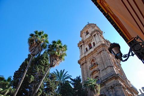 Eurobike Radreise Andalusien Malaga