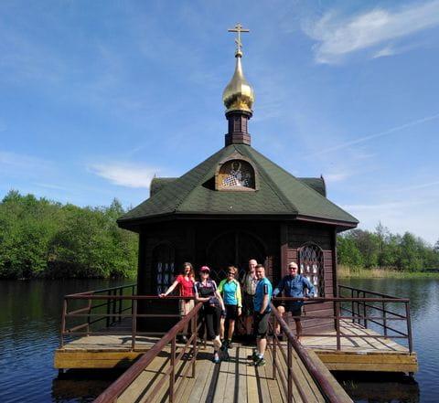 Orshin Monastery