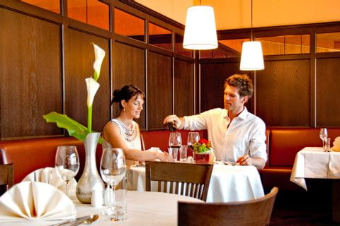Restaurant Hotel Heritage
