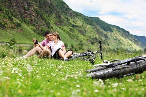 Ferienland Cochem Radfahren